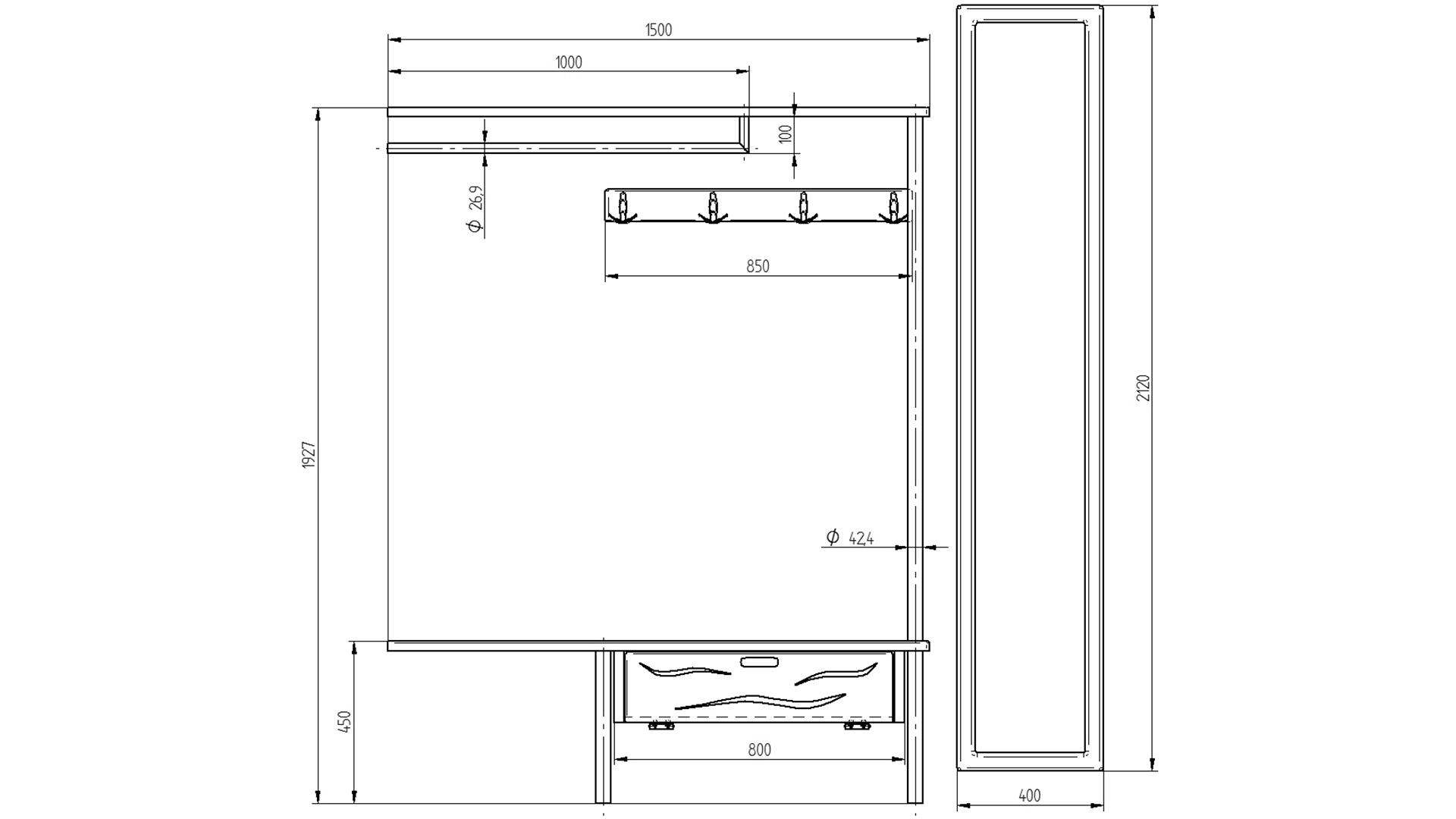 Garderobe-Zeichnung_Slider